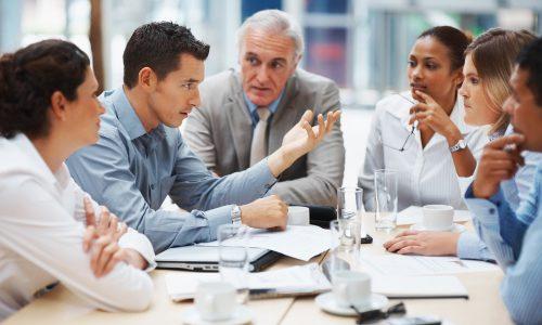Publicar Ata de Reunião