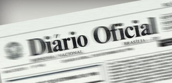 Diário Oficial da União