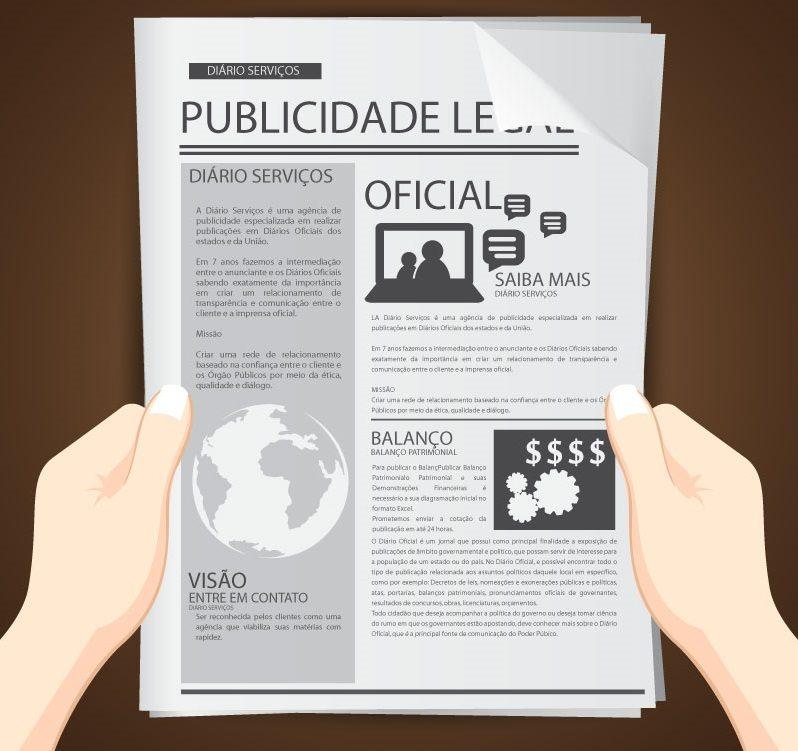 Agência de Publicidade Legal