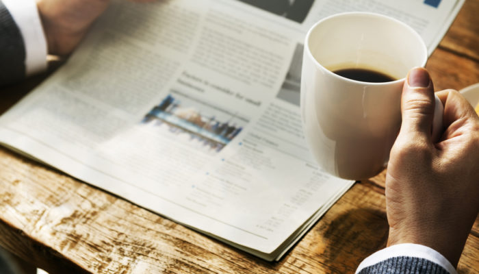 Governo decreta novas regras de publicação para o Diário Oficial da União