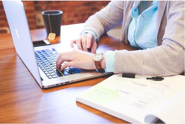 Publicar uma ata de reunião no Diário Oficial
