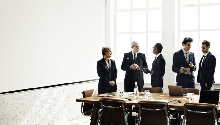 ata de reunião