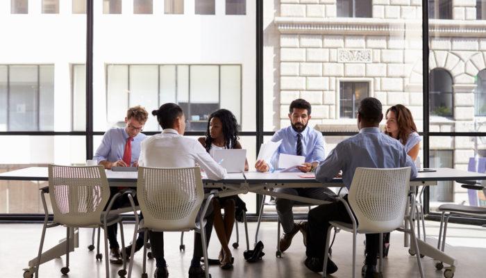 Como fazer uma ata de reunião