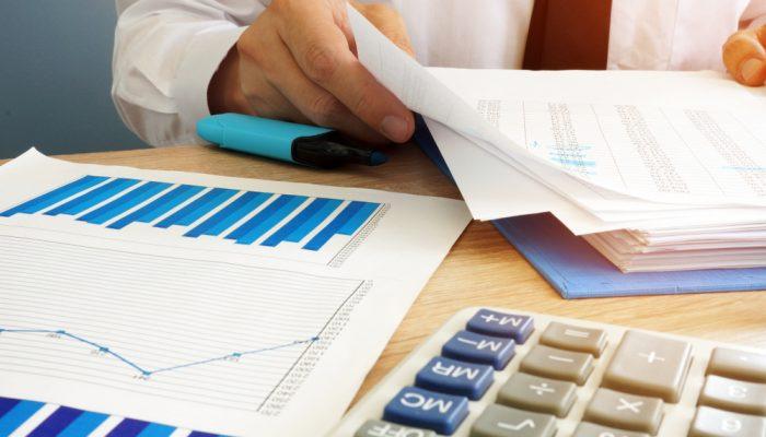Gestão de Documentos Fiscais - publicidade legal