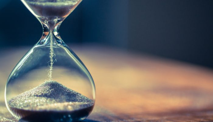 O que é e qual a importância do carimbo do tempo?