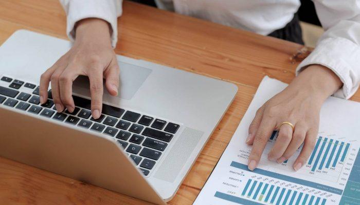 Guia para publicação de balanço patrimonial